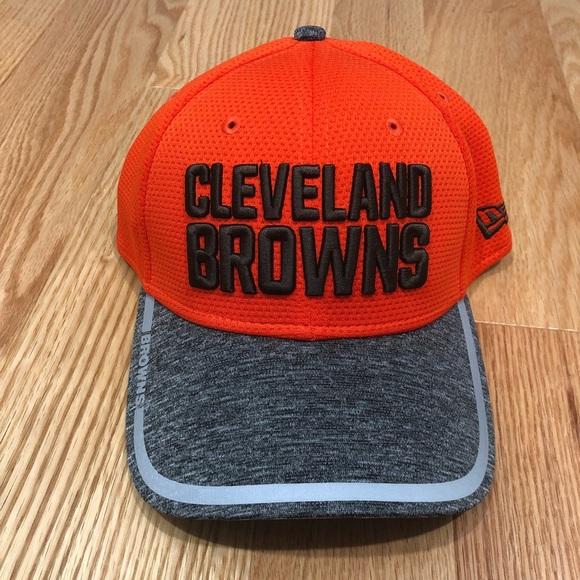 Image result for cleveland browns hat
